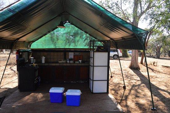 Foto de Mkuze Game Reserve