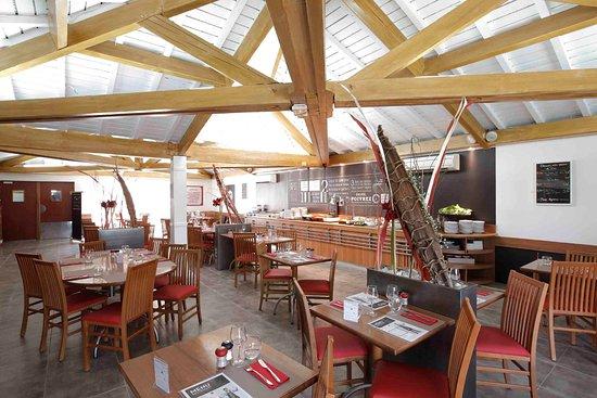 Restaurant Ibis Buffet Lyon