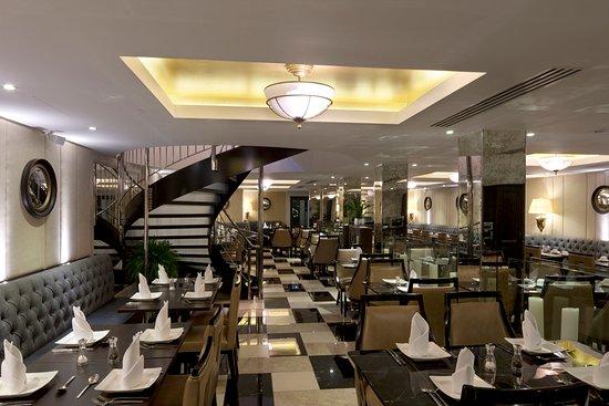 Restaurant Near Design Museum London : Oasis o restaurant london reviews phone