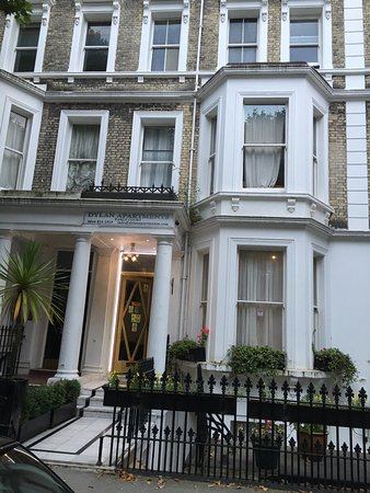 Dylan Apartments Earls Court: photo1.jpg