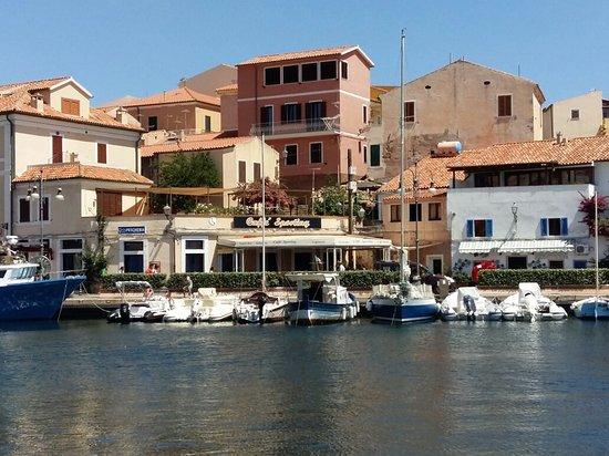 Caffe Sporting la Maddalena