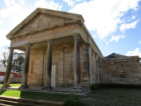 Berrima Courthouse