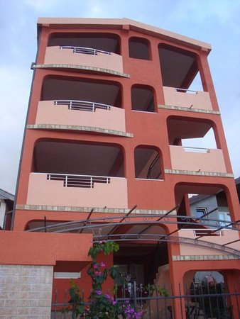 Aparthotel Masaraksh