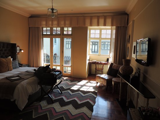 The Winston Hotel Foto