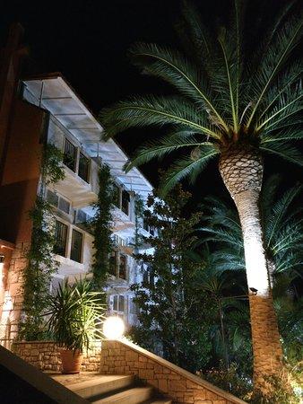 Hotel Villa Adriatica: IMG_20160804_224321_large.jpg