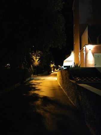 Hotel Villa Adriatica: IMG_20160804_224258_large.jpg