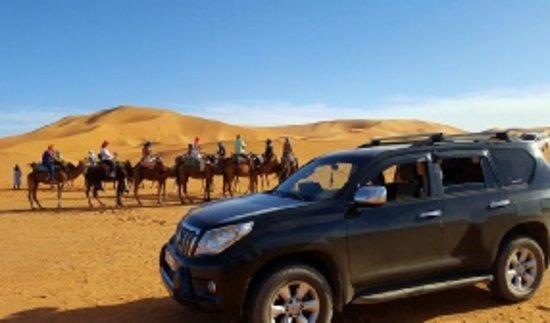 Nejima Morocco Tours