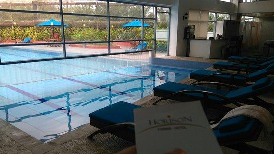 Cilegon, Indonesia: Facilities