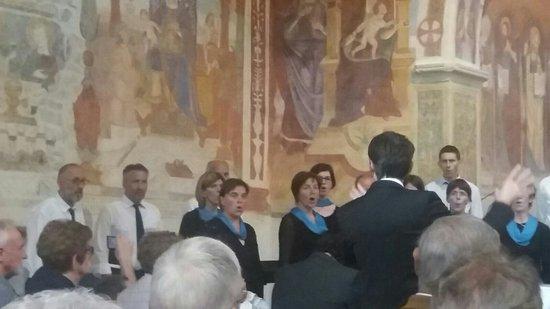 Cappella Maggiore, Italy: IMG-20160508-WA0044_large.jpg