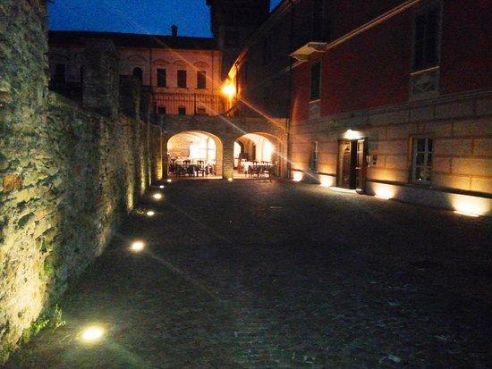 Hotel Il Castello di Bubbio