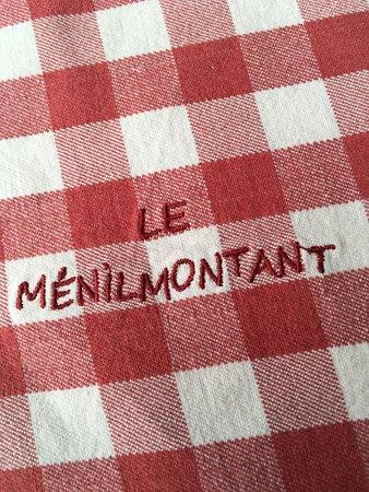Cafe Menilmontant: photo1.jpg