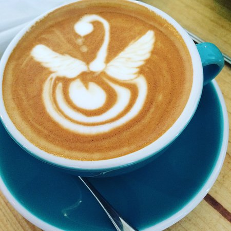 Coffee Lab Winchester 6 St Thomas St Restaurant