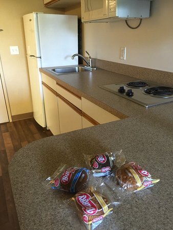 Extended Stay America - Chicago - Naperville - East: photo1.jpg