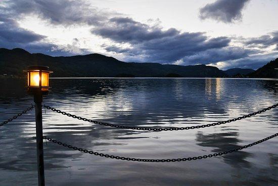 Byglandsfjord-bild