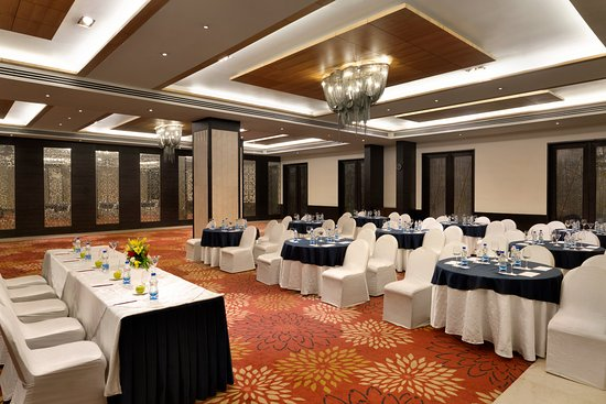 Ramada Gurgaon Central Banquet Hall