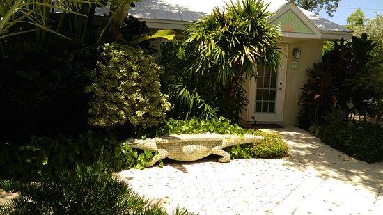 Kona Kai Resort, Gallery & Botanic Garden: 0728161354_large.jpg