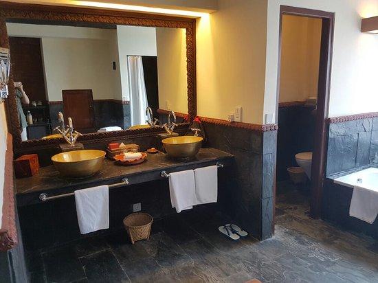 Dwarika's Hotel: 20160729_151318_large.jpg