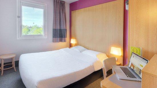 B b hotel salon de provence reviews price comparison for Etap hotel salon de provence