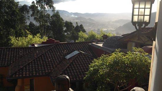 Gambar La Casa Sol Otavalo