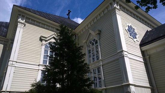 Kangasniemi, Finland: Kangasniemen Kirkko