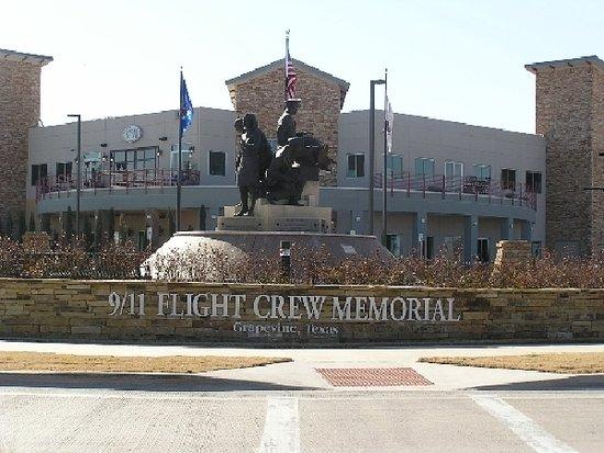 9/11 Flight Crew Memorial