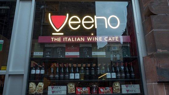 Veeno Edinburgh