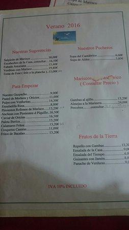 Picture of casa consuelo luarca tripadvisor - Casa consuelo otur ...
