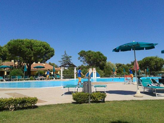 Club Hotel Li Cupulatti Beach Tripadvisor