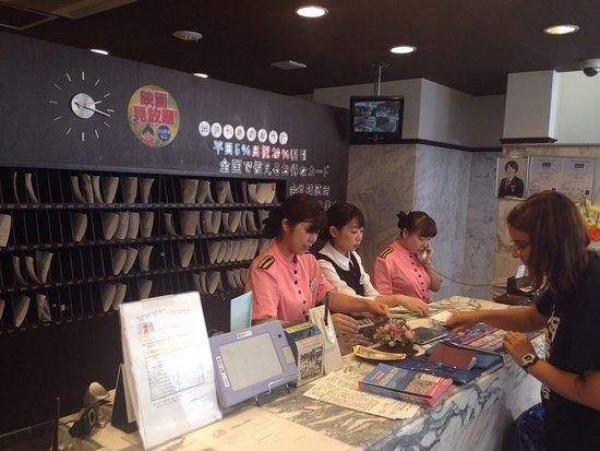 Photo of Toyoko Inn Kagoshima Chuo-eki Higashi-guchi