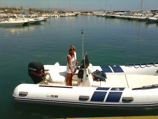 Sun Sea Sail - Noleggio Gommoni