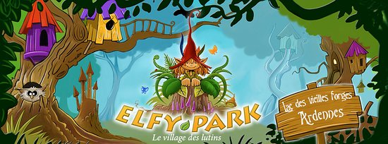 Elfy Park Ardennes