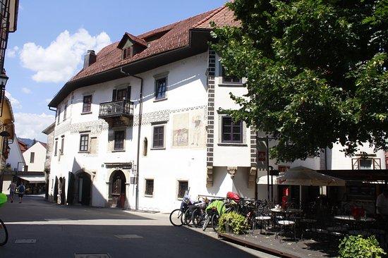 La Casa di Homan