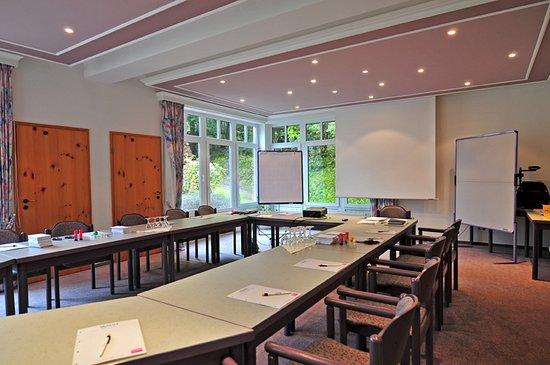 Sauerbrey Hotel: Seminarraum