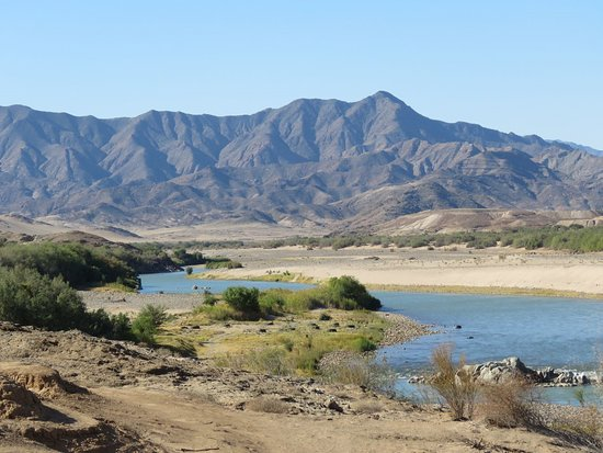 Foto de Richtersveld Transfrontier National Park