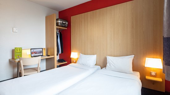 B&B Hotel Paris Saint Denis Pleyel: B&B Hôtel Paris Saint Denis Pleyel