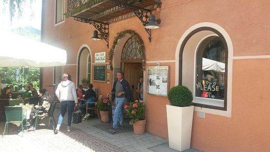 Weltcafe Am Pinta Pichl-Weltcaffemondo