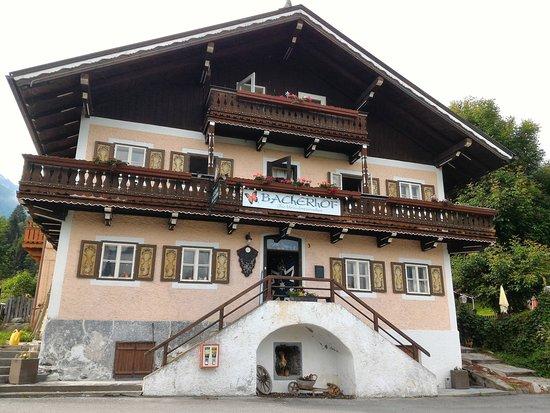 Ferienanlage Bacherhof