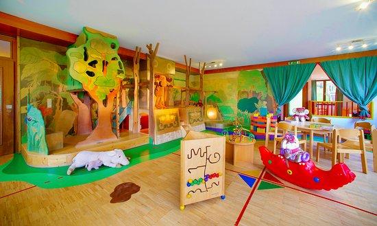 Hotel NockResort: Kidsclub