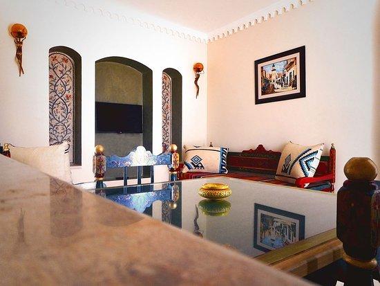 Dar Youssef - Maison d'hotes a Djerba