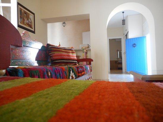 Dar Youssef - Maison d\'hôtes à Djerba / Décoration ...