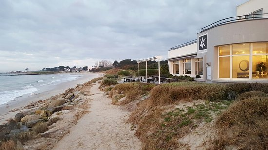 Photo de les mouettes larmor plage tripadvisor - Chambre d hotes larmor plage ...