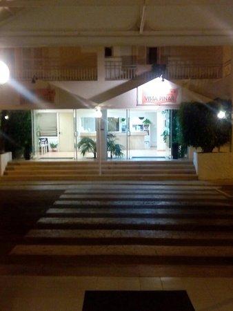 Hotel Vista Pinar: IMG_20160720_235557_large.jpg