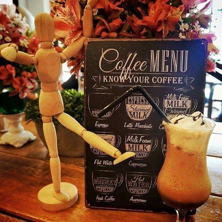 Celias' Cafe