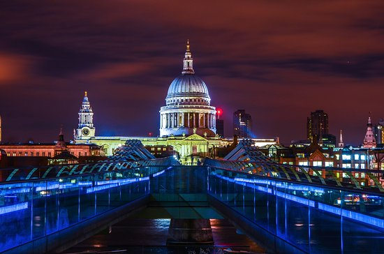 London Night Photo Tour - Hairy Goat Photography Tours ...