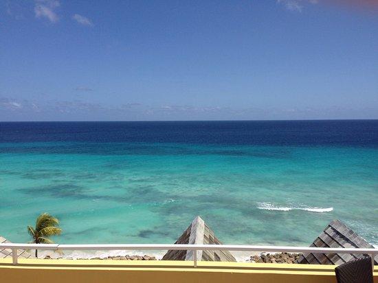 Ocean Two Resort & Residences: Rooftop view
