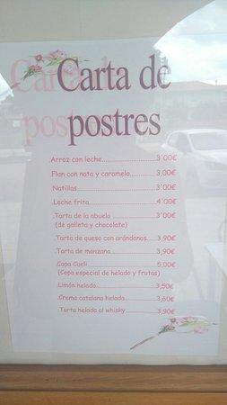 Viveda, Spain: DSC_0312_large.jpg