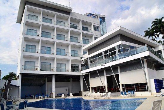 Hotel Gustafha