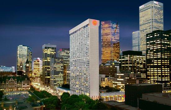 Hotel Deals Downtown Toronto Canada