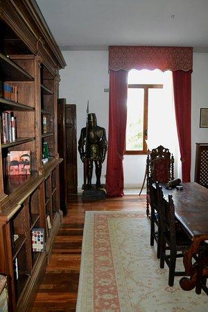 Hotel Torre Dei Calzolari Palace: Relax nel verde a pochi passi da Gubbio...