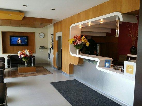 草原住宅飯店照片